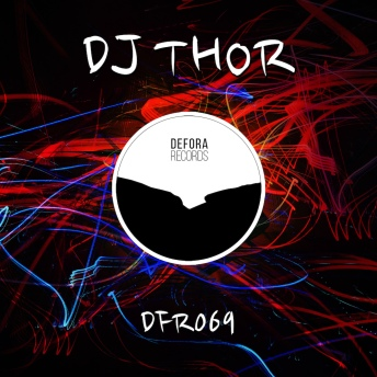 Solar Experience by DJTHOR (DFR069)