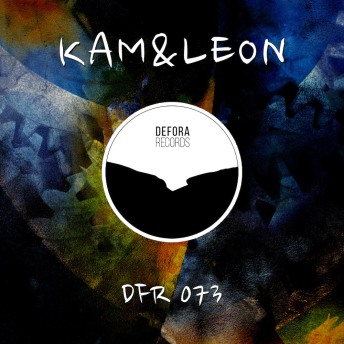 An island in the park EP by KAM&LEON (DFR073)