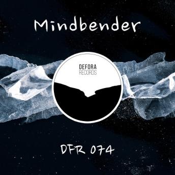 Digital User EP by Mindbender (DFR074)